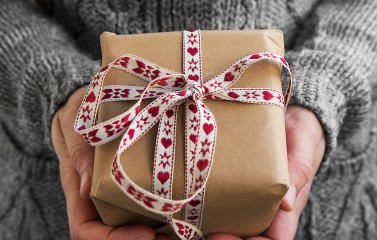 visas dāvanas