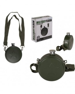 "Blašķe ""Military flask"" (530ml)"